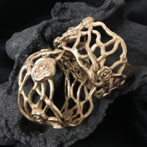 Wohnaccessoires aus Bronze