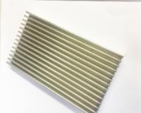 aluminiumplatte perlendrehen