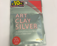 art clay sillver bonuspackungen